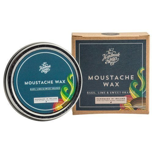 The Handmade Soap Moustache Wax