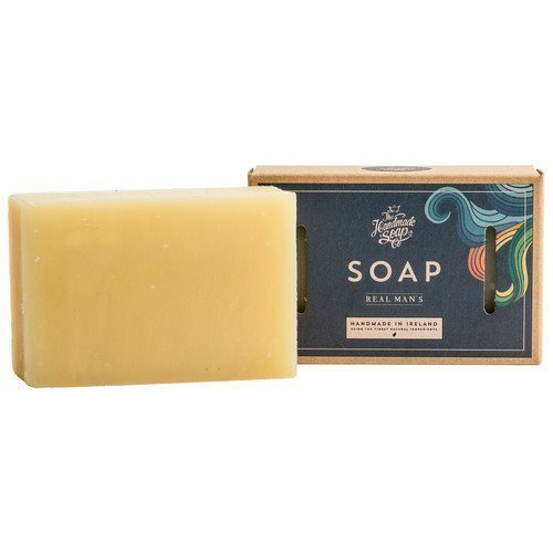 The Handmade Soap Real Man's Soap