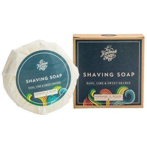 The Handmade Soap Shaving Soap