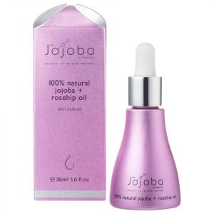 The Jojoba Company 100% Natural Jojoba & Rosehip Oil 30 Ml