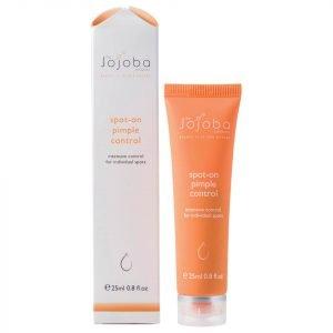 The Jojoba Company Spot-On Pimple Control 25 Ml