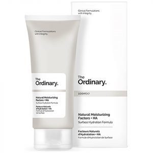The Ordinary Natural Moisturizing Factors + Ha 100 Ml