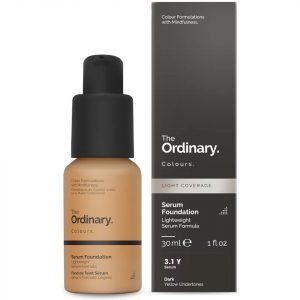 The Ordinary Serum Foundation With Spf 15 By The Ordinary Colours 30 Ml Various Shades 3.1y