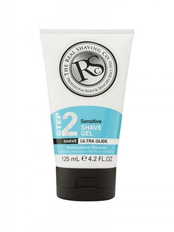 The Real Shave CO. Sensitive Shave Gel Ultra Glide