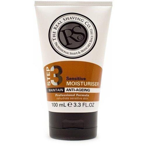 The Real Shaving Co. Sensitive Moisturiser Anti-Ageing