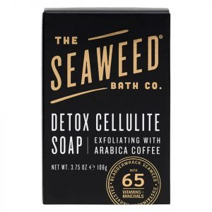 The Seaweed Bath Co. Bar Soap 106g Detox Cellulite