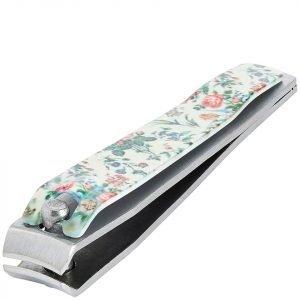 The Vintage Cosmetics Company Toenail Clippers Floral