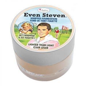 Thebalm Even Steven Foundation 13.4 Ml Various Shades Lighter Than Light