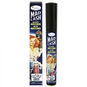 Thebalm Mad Lash Mascara Black