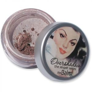 Thebalm Overshadow Mineral Eyeshadow Various Shades If You're Rich