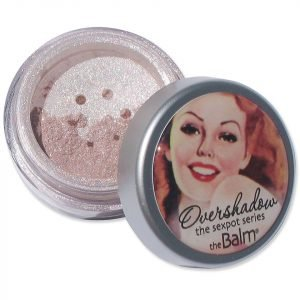 Thebalm Overshadow Mineral Eyeshadow Various Shades Work Is Overrated