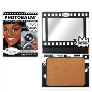Thebalm Photobalm Powder Foundation Various Shades After Dark