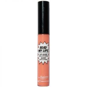 Thebalm Pretty Smart Lip Gloss Various Shades Pop!