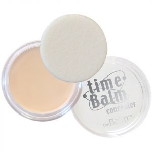 Thebalm Timebalm Anti Wrinkle Concealer Various Shades Lighter Than Light