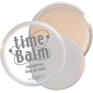 Thebalm Timebalm Foundation Various Shades Lighter Than Light