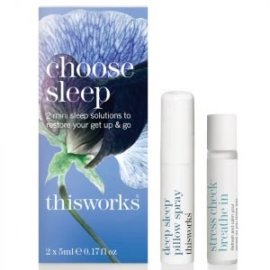 This Works Choose Sleep 2 X 5 Ml