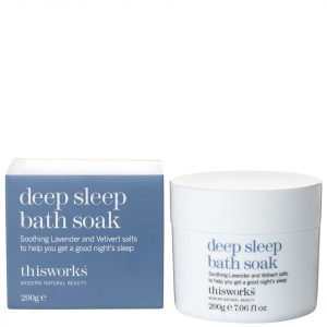 This Works Deep Sleep Bath Soak 200 G