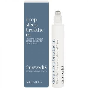 This Works Deep Sleep Breathe In 8 Ml