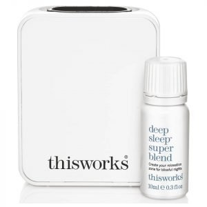 This Works Deep Sleep Super Blend Oil 10 Ml