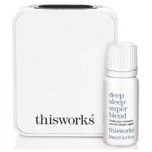 This Works Deep Sleep Super Blend Oil 10 Ml