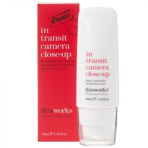 This Works In Transit Camera Close-Up 40 Ml