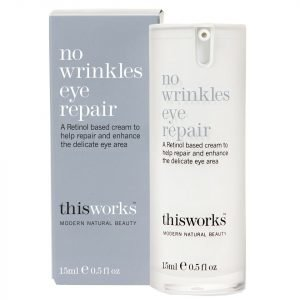 This Works No Wrinkles Eye Repair 15 Ml