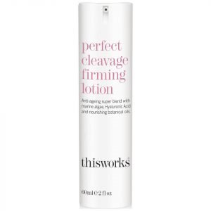 This Works Perfect Cleavage Firming Lotion 60 Ml