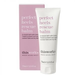 This Works Perfect Heels Rescue Balm 75 Ml
