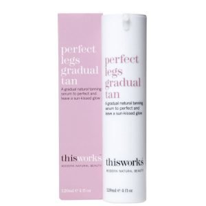 This Works Perfect Legs Gradual Tan 120 Ml