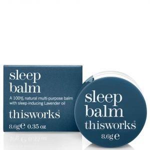 This Works Sleep Balm 8.6 G