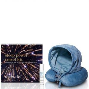 This Works Sleep Power Luxury Travel Kit