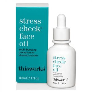 This Works Stress Check Face Oil 30 Ml