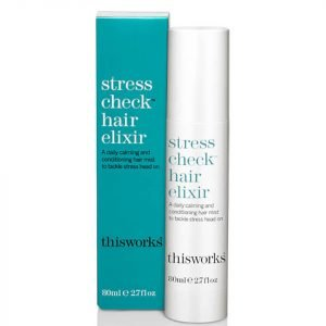 This Works Stress Check Hair Elixir 80 Ml