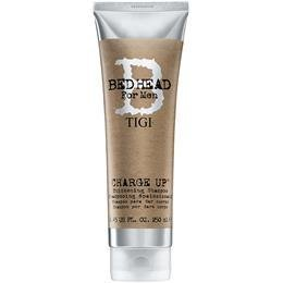Tigi B For Men Charge Up Thickening Shampoo 250 ml