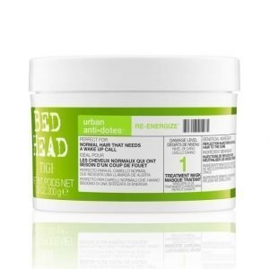 Tigi Bed Head Anti+Dotes Re Energize Hiusnaamio 200 ml