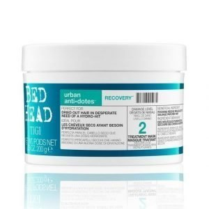 Tigi Bed Head Anti+Dotes Recovery Hiusnaamio 200 ml