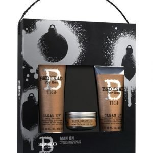 Tigi Bed Head B For Men Player Tuotepakkaus