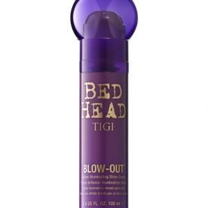 Tigi Bed Head Blow Out Shine Cream Silottava Muotoiluvoide 100 ml