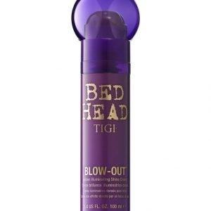 Tigi Bed Head Blow Out Shine Cream Silottava Muotoiluvoide 100 ml