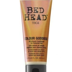 Tigi Bed Head Colour Goddess Oil Infused Conditioner Hoitoaine 200 ml
