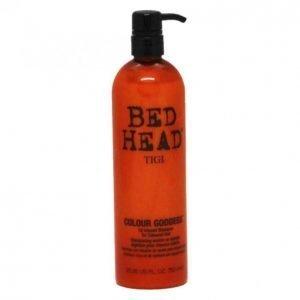 Tigi Bed Head Colour Goddess Shampoo 750ml
