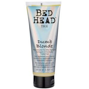 Tigi Bed Head Dumb Blonde Conditioner 200 Ml