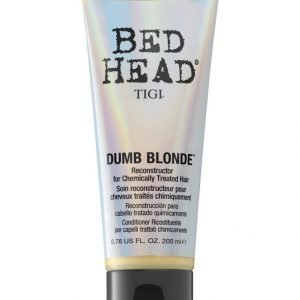 Tigi Bed Head Dumb Blonde Conditioner Hoitoaine 200 ml