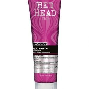 Tigi Bed Head Epic Volume Shampoo 250 ml