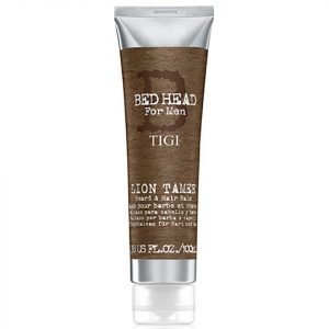 Tigi Bed Head For Men Lion Tamer Beard And Hair Balm 100 Ml
