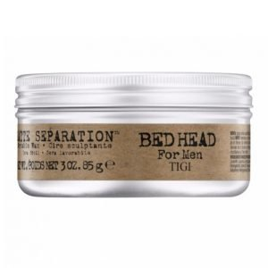 Tigi Bed Head For Men Matte Separation Wax 75g