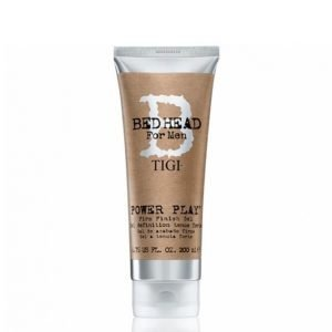 Tigi Bed Head For Men Power Play Firm Hold Gel 200ml