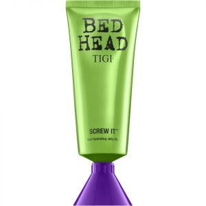 Tigi Bed Head Foxy Curls Screw It Curl Hydrating Gel Oil 100 Ml