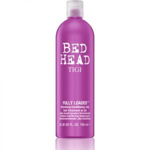 Tigi Bed Head Fully Loaded Massive Volume Conditioner 750 Ml