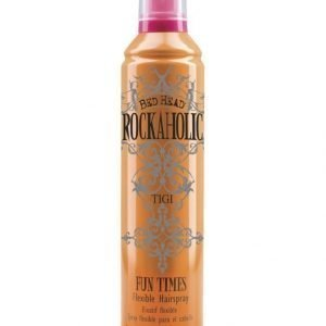 Tigi Bed Head Fun Times Flexible Hairspray Hiuslakka 400 ml